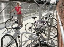 Citycard cycle hub