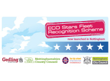 Ecostars logo