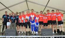 Corporate Challenge 2012