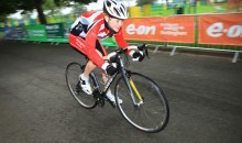 Young Elite Cycle Live 2012