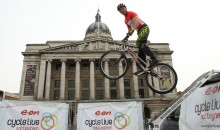 Cycle Live 2012 Press Launch