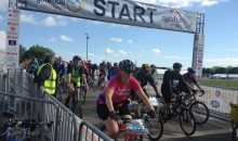 Great Notts BIke Ride