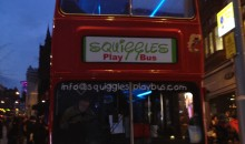 Light Night 2014 Playbus 3