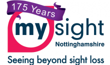 Inspirational visually impaired couple to cycle 50 miles for My Sight Notts